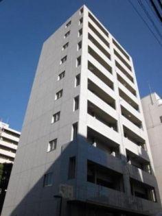 ラークガーデン木場 8階の賃貸【東京都 / 江東区】