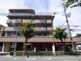 ラフォーレ・ウエスト 3階の賃貸【大阪府 / 茨木市】
