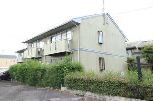 大阪府茨木市耳原1丁目の賃貸アパートの画像