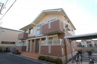 大阪府茨木市中総持寺町の賃貸アパートの画像