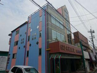 大阪府茨木市中総持寺町の賃貸マンションの画像