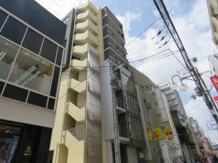 大阪府茨木市双葉町の賃貸マンションの画像