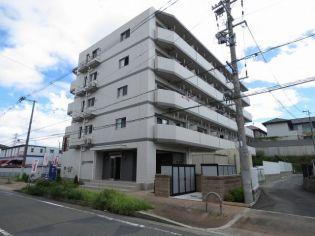 大阪府茨木市郡山2丁目の賃貸マンションの画像