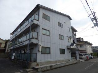 サンハイツいすゞ 2階の賃貸【大阪府 / 茨木市】