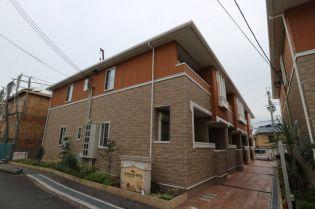 大阪府茨木市上野町の賃貸アパート
