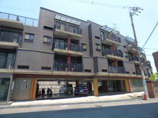 サウスウィング 3階の賃貸【大阪府 / 茨木市】