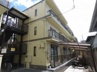 大阪府茨木市駅前1丁目の賃貸マンションの画像