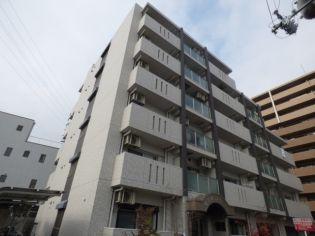 グランディオーズ 4階の賃貸【大阪府 / 茨木市】