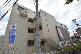 大阪府摂津市一津屋3丁目の賃貸マンション