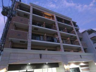 大阪府茨木市西河原2丁目の賃貸マンションの画像