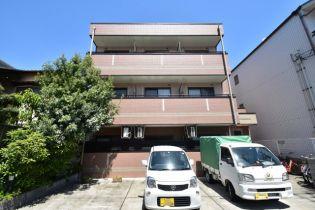 カリーノ北園 2階の賃貸【大阪府 / 高槻市】