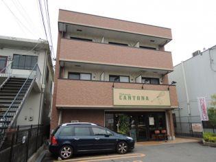 大阪府高槻市松原町の賃貸アパート