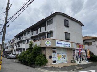 大阪府高槻市栄町1丁目の賃貸マンション