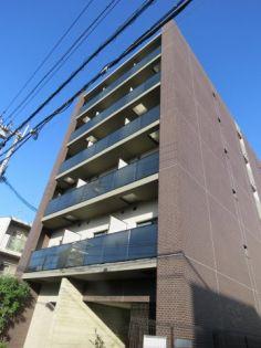 カミオン別院 6階の賃貸【大阪府 / 茨木市】