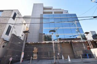 高槻クリスタルビル[4階]の外観