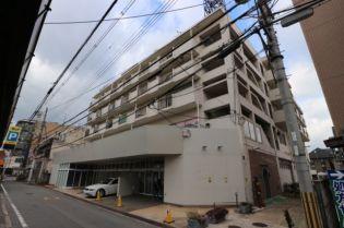 山崎第7マンション 4階の賃貸【大阪府 / 茨木市】