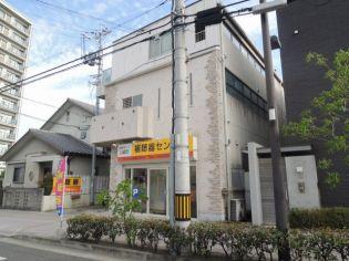 ハイネスゴールド 3階の賃貸【大阪府 / 高槻市】