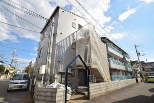 クローバーМオザキ A棟 1階の賃貸【大阪府 / 高槻市】