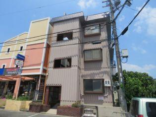 ジョイフルコーポ真上 2階の賃貸【大阪府 / 高槻市】