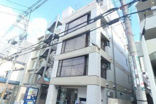 トレンディア高槻 5階の賃貸【大阪府 / 高槻市】