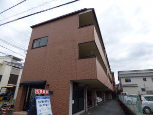 エスポアール 2階の賃貸【大阪府 / 茨木市】