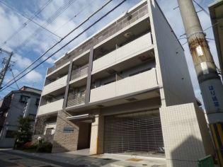 トップ・ティー稲葉 1階の賃貸【大阪府 / 茨木市】