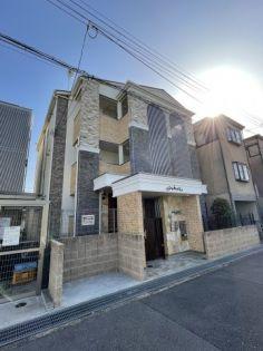 ステラフェリーチェ 3階の賃貸【大阪府 / 茨木市】