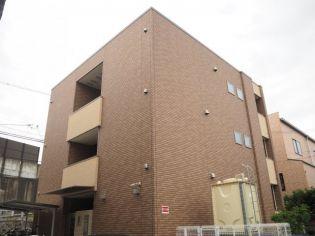 大阪府摂津市鳥飼和道2丁目の賃貸アパート