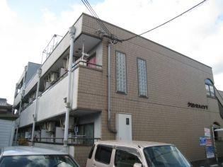 クロシオハイツV 3階の賃貸【大阪府 / 高槻市】