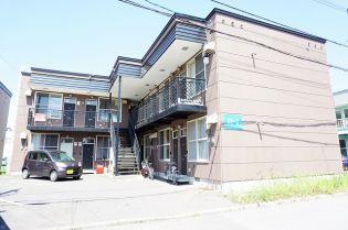 1DK・旭川 徒歩42分・駐車場あり・即入居可の賃貸