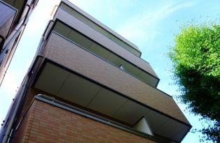 1K・駒沢大学 徒歩13分・駐車場あり・インターネット対応の賃貸