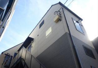 1R・三軒茶屋 徒歩6分・駐車場あり・インターネット対応の賃貸