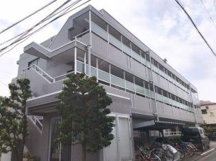 東京都目黒区駒場1丁目の賃貸マンション