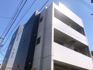 東京都世田谷区上馬4丁目の賃貸マンション