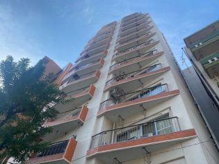 東京都目黒区大橋1丁目の賃貸マンション
