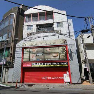 グランデベーニ 4階の賃貸【東京都 / 国立市】