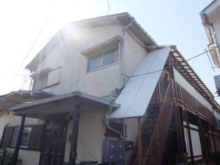 遠藤荘[2階]の外観