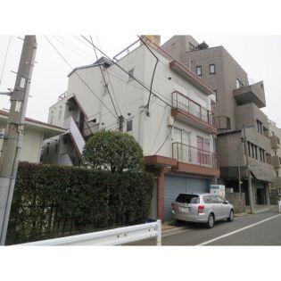 東京都杉並区上荻1丁目の賃貸アパート