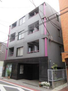 東京都杉並区西荻南2丁目の賃貸アパート