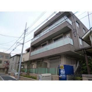 東京都杉並区西荻北2丁目の賃貸アパート