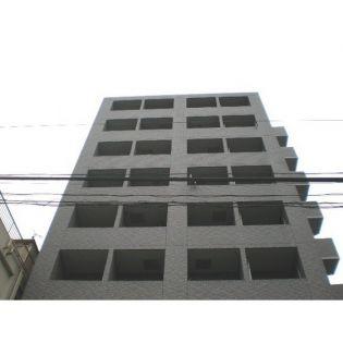 東京都新宿区西新宿8丁目の賃貸アパート