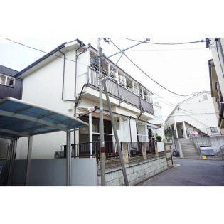 Sコーポ 2階の賃貸【東京都 / 杉並区】