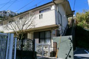 神奈川県横須賀市汐入町3丁目の賃貸アパート
