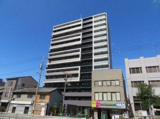 大阪府大阪市東成区大今里3丁目の賃貸マンションの外観