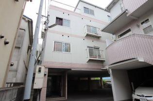 オリーブハウスⅠ[2階]の外観