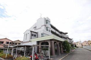 リバーサイド藤井寺[406号室]の外観