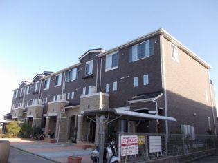 大阪府松原市北新町6丁目の賃貸アパートの画像