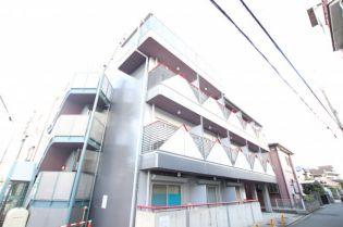 スタンドアップ藤井寺[2階]の外観