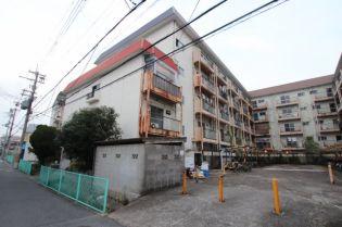 阪南ジャンボハイツ[3階]の外観