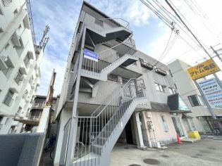 コーポチーマ 2階の賃貸【大阪府 / 羽曳野市】